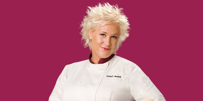 Host: Anne Burrell