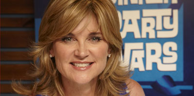 Host: Anthea Turner
