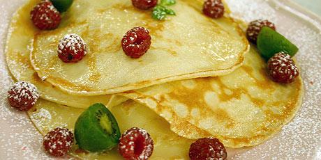 Barefoot contessa at home zucchini pancakes - CookEatShare