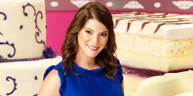Host: Gail Simmons
