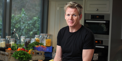 Host: Gordon Ramsay