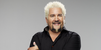 Host: Guy Fieri