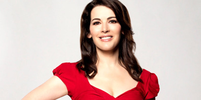 Host: Nigella Lawson