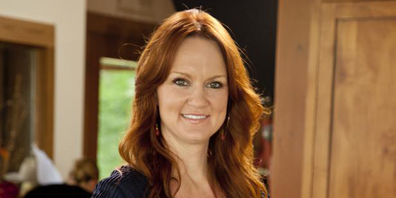 Host: Ree Drummond