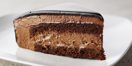 Resep Devil Food Cake