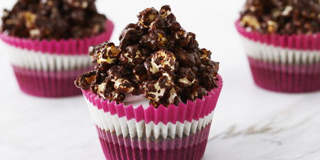 Rocky Road Cinema Tortes