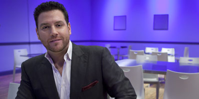 Host: Scott Conant