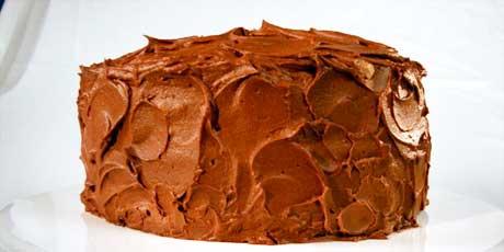 Anna Olson Ultimate Chocolate Cake Recipe